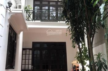 Bán nhà nằm vị trí đẹp nhất khu Đặng Thai Mai, Diện tích:260m2, mặt tiền: 7m.