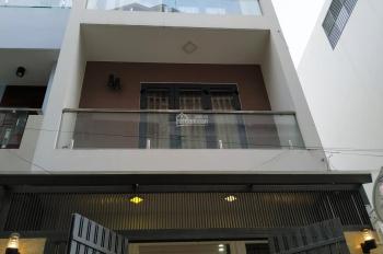 Bán nhà HXH Gò Vấp 564/3B Phạm Văn Chiêu: 2 lầu, sân thượng