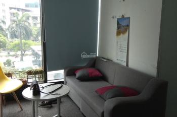 Cho thuê văn phòng trọn gói hạng A tại Charmvit 117 Trần Duy Hưng, 11m2 đến 50m2