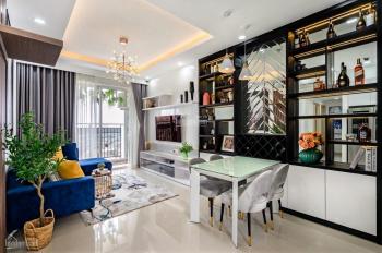 Giá tốt cho thuê 2PN-3PN, 10tr-16tr/th, đầy đủ nội thất, căn hộ Richstar Novaland. LH: 0984799400