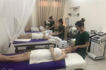 Sang nhượng lại Spa số 11 Phạm Ngũ Lão, phường 3, Gò Vấp (Giá tốt)