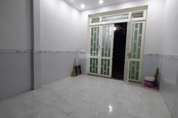CHo thuê nhà nguyên căn 1T2L 90 m2 Kỳ Đồng p9 Quận 3 LH 0934 064 186