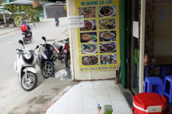 Cho thuê mặt bằng kinh doanh kế cao ốc Hưng Lộc Phát Nhà bè
