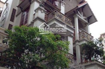 Bán biệt thự KĐT Yên Hòa, phố Trần Kim Xuyến DT 174m2, MT 8m giá 155 tr/m2 LH 0984250719