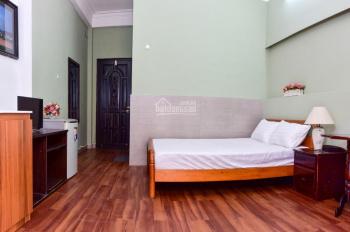 Cho thuê phòng trọ cao cấp hiện đại 263/16 Nguyễn Trãi, phường Nguyễn cư trinh, quận 1