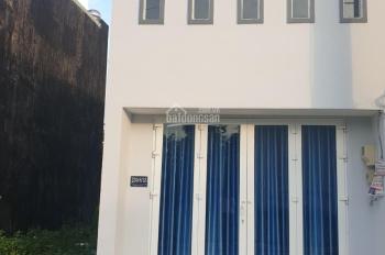 Bán nhà 1 trệt 1 lửng, đường Lò Lu, SHR, 2PN, gần chợ, giá 2 tỷ 650 triệu
