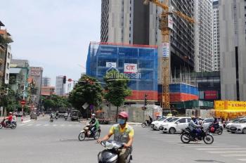 Bán suất ngoại giao Shophouse Dolphin Plaza - mặt đường Trần Bình, Nguyễn Hoàng vị trí cho thuê đẹp