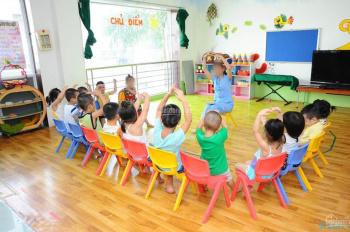 Chuyển nhượng trường mầm non tại huyện Hoài Đức, Hà Nội