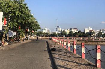 Bán đất mặt tiền đường bờ hồ Huỳnh Cương phường An Cư, q Ninh Kiều, trung tâm TP Cần Thơ