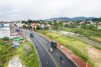 Bán đất nền thành phố Chí Linh - mặt đường QL18, kinh doanh được - LH 0964559872
