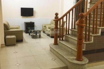 Cho thuê nhà riêng tại phường Quảng An, quận Tây Hồ, Hà Nội