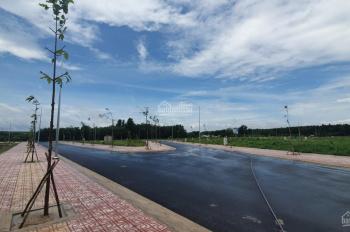 Ra gấp lô LK5 100m2 đẹp nhất Long Thanh Central, tháng 10 nhận nền, giá cạnh tranh. 0938 632 078