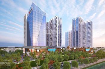 Bán căn góc Tòa ASACHI dự án Hinode số 201 Minh Khai, Hai bà Trưng, Hà Nội.