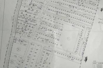 Cần bán lô góc 2 MT đường 20m KDC Hải Yến, DT: 203.58 m2, giá 19tr/m2, LH: 0931822618 Mr Vân