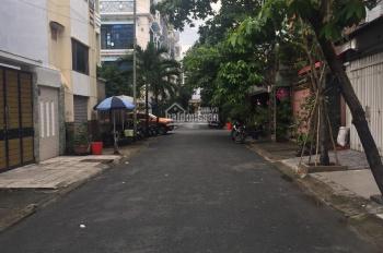 Bán nhà mặt tiền nội bộ 10m đường Bàu Cát 2, P 14, Q Tân Bình. DT 6x14m, 2 lầu thông Bàu Cát 1,2,3