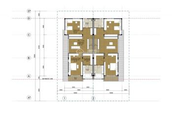 Cần bán đất nền Thủ Đức 250 m2 Xây dựng ở liền Jamona Home Resort. LH: 0911.858.699
