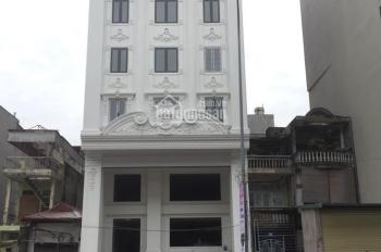 Bán nhà mặt phố Bạch Mai, Hai Bà Trưng, DT 190m2, mặt tiền rộng 6m, kinh doanh cực tốt, giá 48 tỷ