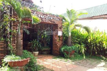 Đi định cư nên bán gấp nhà mặt tiền kinh doanh Quang Trung, TX Gia Nghĩa, Đắk Nông, 348m2, sổ riêng