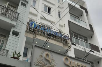 Bán nhà hẻm vip 373 Lý Thường Kiệt Q. Tân Bình, 4.55x12m góc 3 mặt tiền nhà 5 tấm cực đẹp, giá rẻ