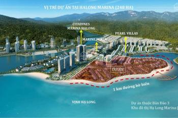 Nhà liền kề Grand Bay Hạ Long Villas chính thức nhận cọc. LH: 0936 889 232 đăng ký suất ngoại giao