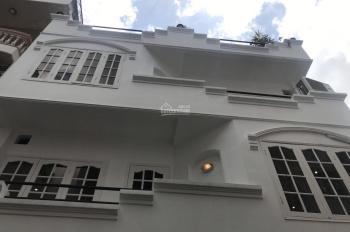 Chính chủ bán biệt thự Trần Quý Khoách, Phường Tân Định, Quận 1, ngang 8m, trệt 2 lầu, giá chỉ 15tr