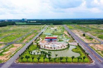 Bán đất DA Mega City 2 T30, TH26, TH25, T20 đối diện trường học ngay cổng chính giá rẻ
