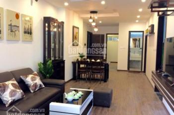 Bán căn hộ cực đẹp 18T2 mặt đường Lê Văn Lương, 102m2, 2 ngủ, 2.7 tỷ TL