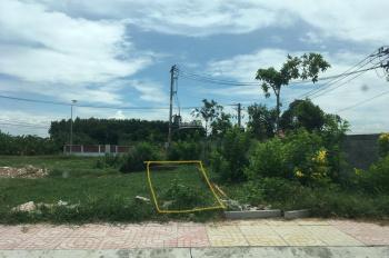 Bán đất đất chính chủ - KDC Tân Phú Trung - Củ Chi