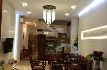 Mặt tiền kinh doanh đường Nguyễn Thị Nhỏ Quận 11, 3.2m x 10m, 3 lầu giá 8.5 tỷ