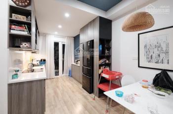 Chính chủ cho thuê căn hộ 85m2, full nội thất cao cấp CC FLC Quang Trung, 7.5tr/th. LH 0964964059