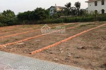Bán đất KDC Bình Khánh Q2 ngay chợ Bình Khánh, 2ty680tr/nền - 80m2, SHR - 0839673885