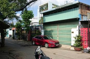 Nhà hẻm xe tải đường Chiến Lược, (6,7x24m), nhà cấp 4, sát mặt tiền