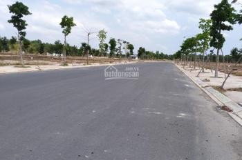 Bán đất dự án Kim Oanh, Tam Phước, đường 60m, giá 700 triệu, LH: 0932.607.588