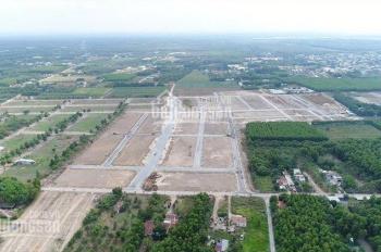 Cần tiền bán gấp đất nền Tam Phước, sổ riêng khu dân cư đông đúc, ngay đường Bắc Sơn - Long Thành