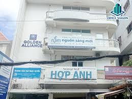Cho thuê tòa nhà văn phòng MT Hoàng Văn Thụ, 7x25m 1 hầm, 5 lầu, giá thuê 120tr/tháng
