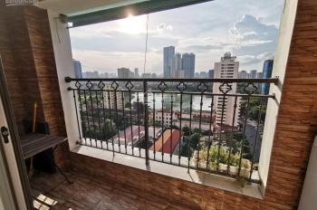 Bán cắt lỗ căn hộ chung cư D2 Giảng Võ 107m2 - 3 phòng ngủ - View hồ Giảng Võ - giá chỉ 49tr/m2