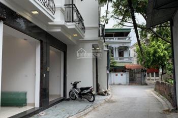 Chính chủ cần bán nhà 5 tầng, đường ô tô tránh nhau tại tổ 10 phường Thạch Bàn, Long Biên