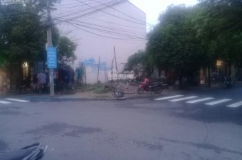 Chính chủ bán lỗ lô góc ngã 4 đường Lê Phụ Trần sát Ngô Quyền, Quận Sơn Trà, giá tụt đáy