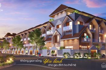 Sang lỗ căn 2 MT Nguyễn Văn Cừ + đối diện trung tâm thương mại dự án Barya Citi. LH 0901818281