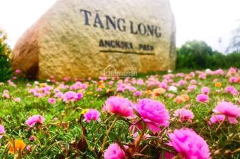Bán đất dự án Tăng Long Angkora Park sát cầu Cửa Đại đường Mỹ Trà Mỹ Khê