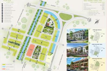 bán đất nền dự án khu đô thị du lịch lễ hội