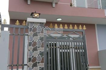 Chính chủ cần bán nhà 1 trệt 1 lầu, diện tích 85m2 SHR liền kề Nguyễn Hữu Trí - chỉ cần có 875tr