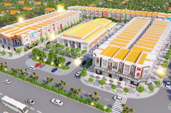 Sở hữu đất vàng Mega Market MT QL 51, ngay TTHC Bà Rịa, công chứng sang tên trong ngày, Ck 5%