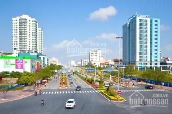 Cho thuê đất 1000m2 - 3000m2 mặt đường Lê Hồng Phong, Ngô Quyền, Hải Phòng, vị trí đẹp