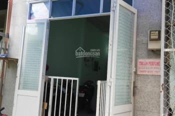 Bán nhà đường Tân Hóa, Phường 1, Quận 11 DT: 3.8x14.1m, trệt, 1 lửng, 2PN, 2WC, giá 4.1 tỷ TL