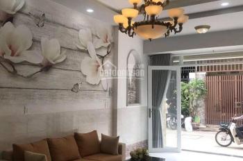 Bán Gấp nhà HXH Nguyễn Kiệm, DT: 4x16m, Xây 1 trệt 3 lầu, giá 9.2 tỷ