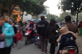 Bán nhà 2 mặt tiền phố Phùng Hưng, Hà Đông 32m2 xây 7 tầng có thang máy, kinh doanh cực tốt