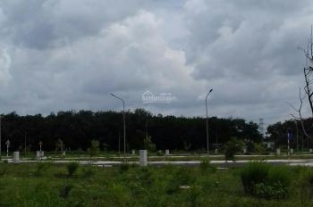 Bán đất MT Trần Văn Giác - Thủ Dầu Một, DT 80m2, giá 1.2 tỷ, SHR, thổ cư 100%, 0961369301