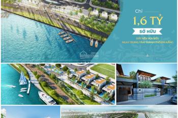 Chỉ 1,65 tỷ (50%) - sở hữu đất nền ven biển, ngay trung tâm thành phố Đà Nẵng. LH: 0904 399 429