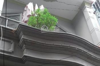 Cần bán gấp nhà đường Huỳnh Văn Nghệ, P15, Tân Bình, 3x7,5m, giá 2,35 tỷ, bớt lộc. LH: 0987173506